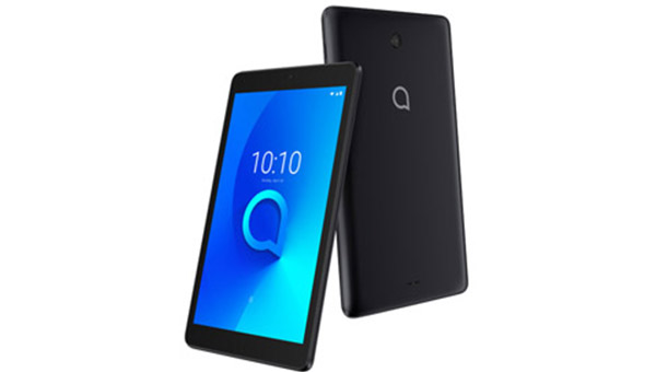 TCL Communication Introduces Alcatel 3T 8 Tablet Powered by Android™ Oreo™ (Go edition) at IFA 2018