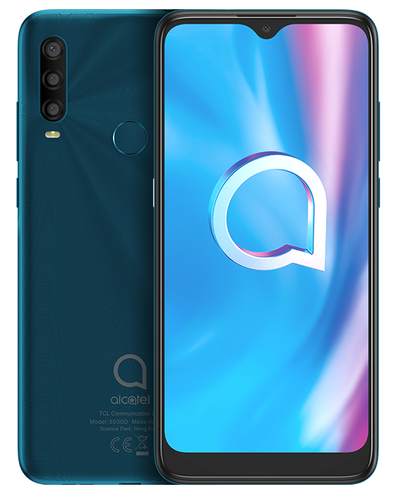 Offerta Alcatel 1 SE su TrovaUsati.it