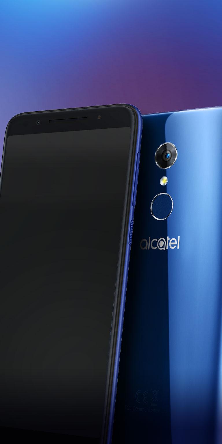 Alcatel 3 | Alcatel Mobile