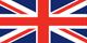 Flag of  Объединенное Королевство