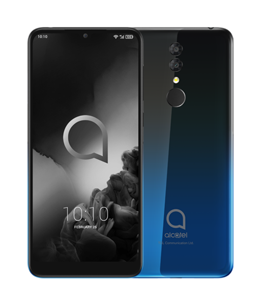 Alcatel 3 (2019) | Alcatel Mobile