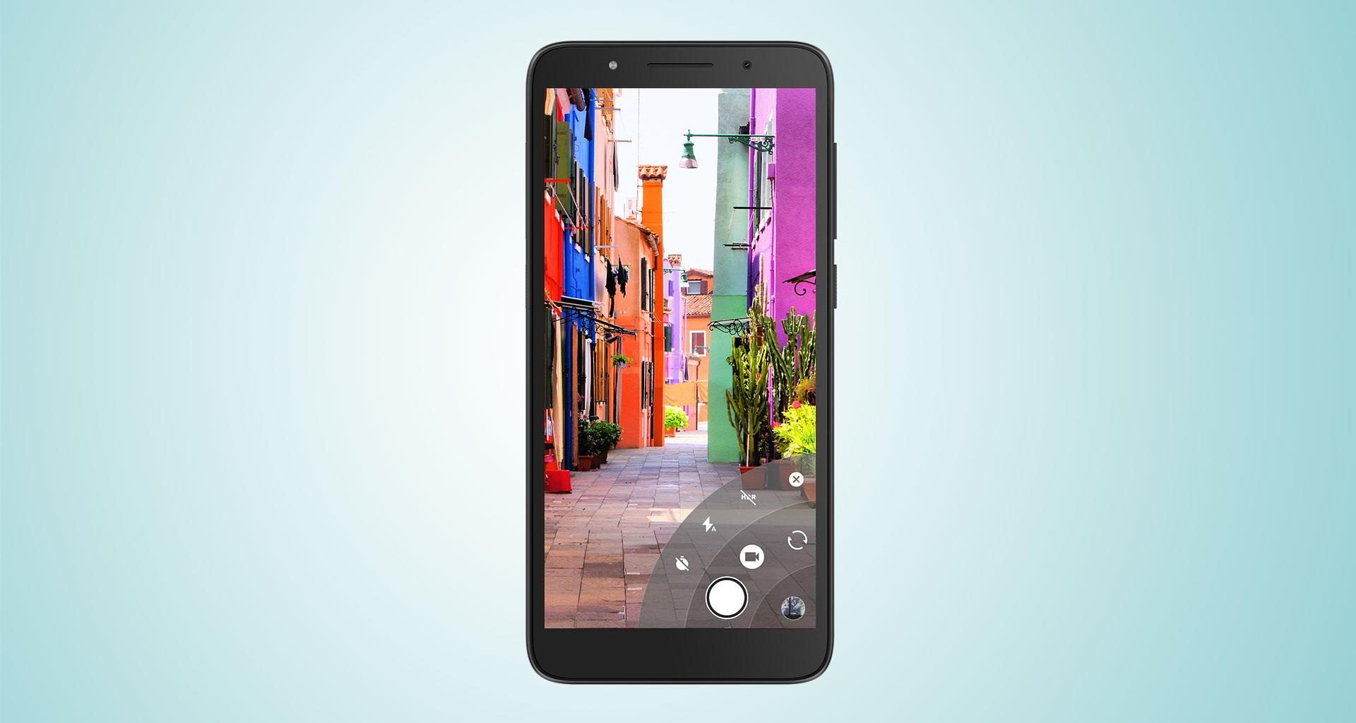 Alcatel 1C | Alcatel Mobile
