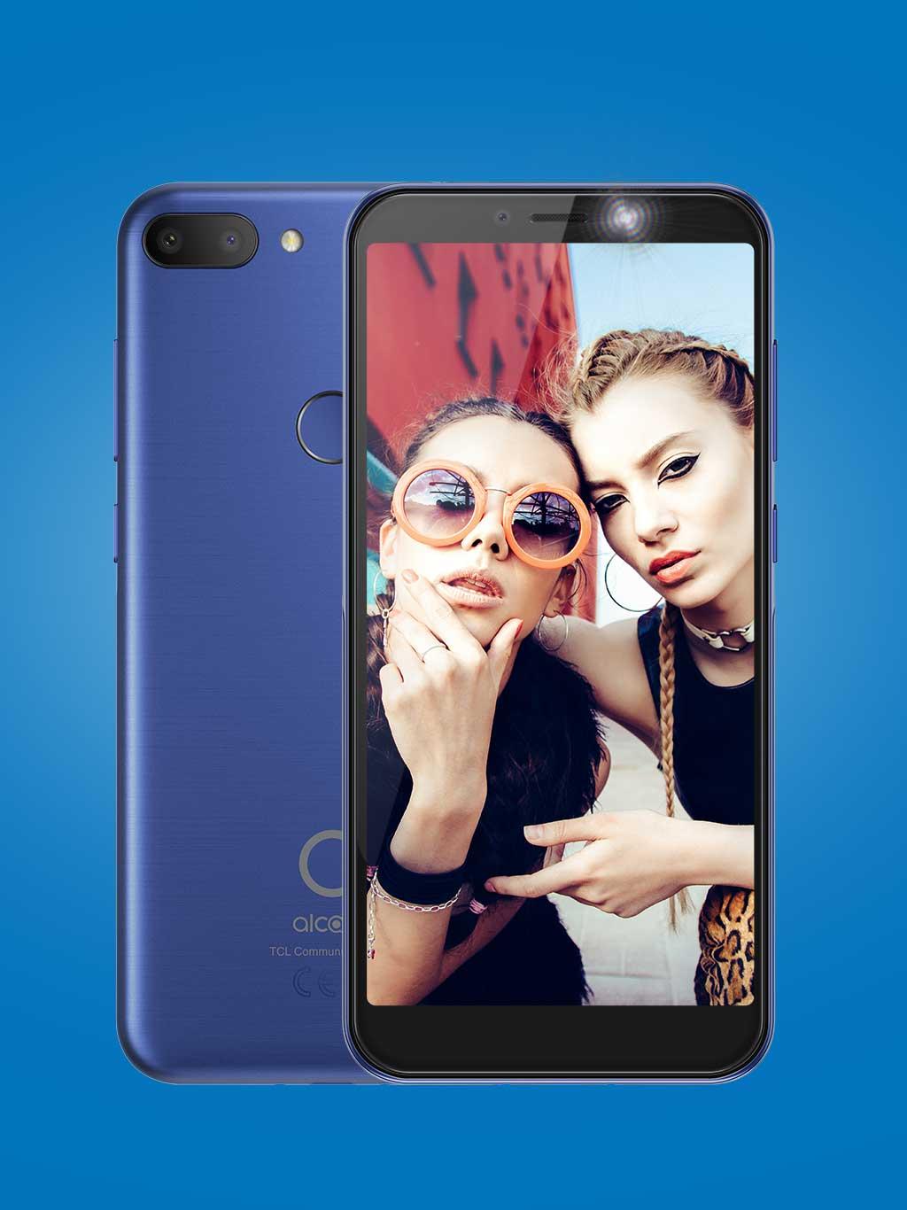 Alcatel 1S | Alcatel Mobile