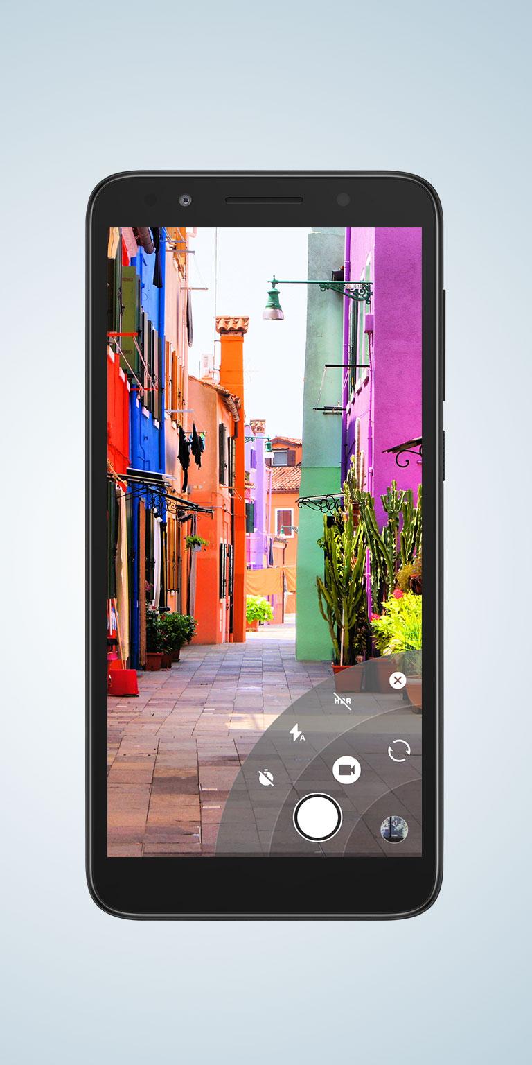 Alcatel 1X | Alcatel Mobile