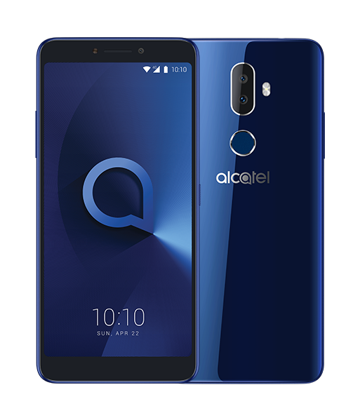Alcatel 3V | Alcatel Mobile