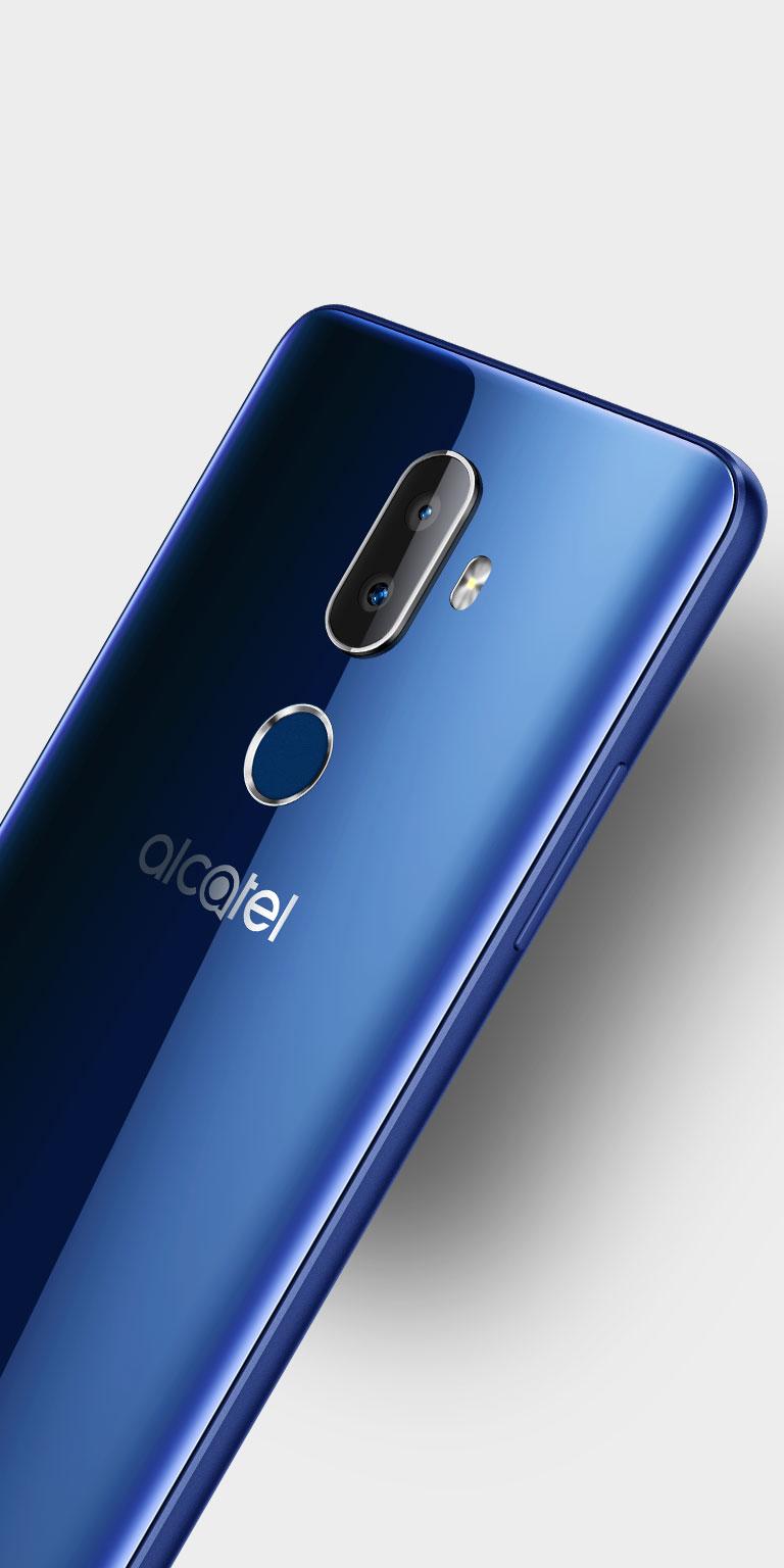 Alcatel 3V | Alcatel Mobile