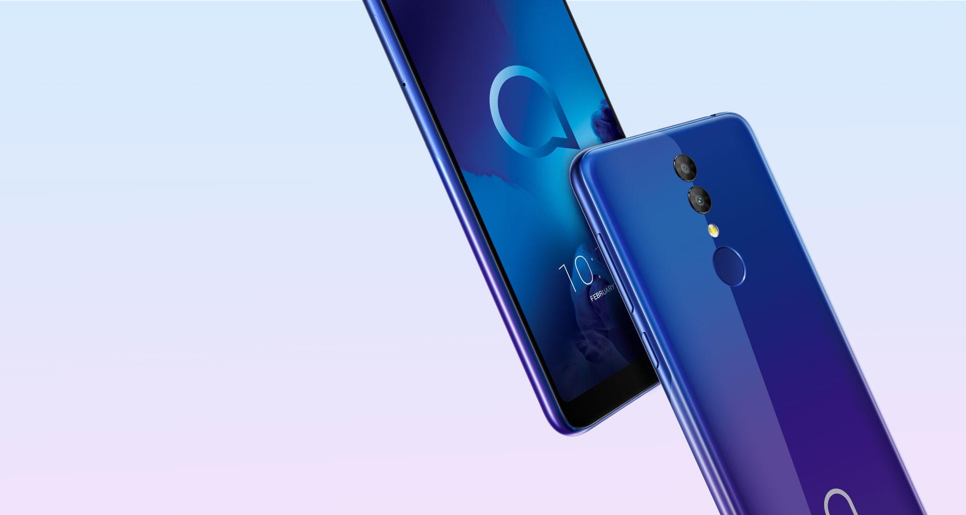 Alcatel 3 (2019) | Alcatel Mobile
