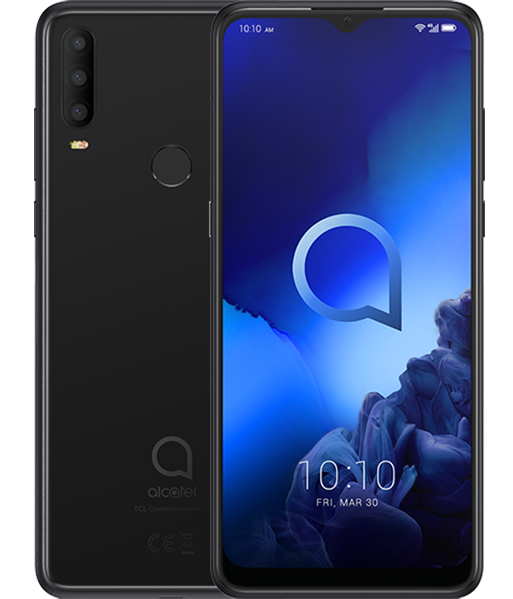 Alcatel 3X (2019) | Alcatel Mobile