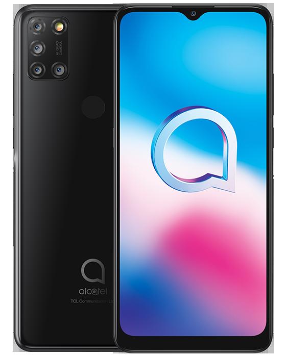 Alcatel 3X (2020) - Alcatel