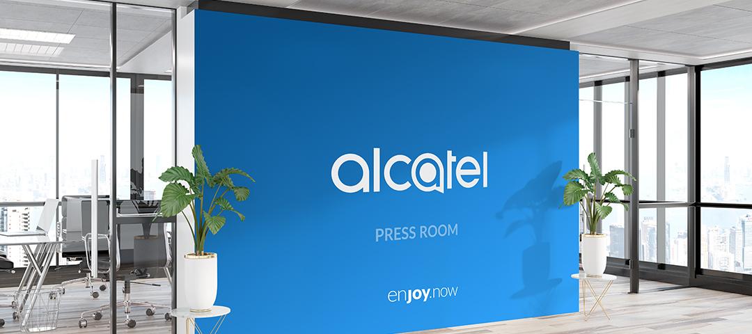TCL Communication announces multi-purpose Alcatel smartphone portfolio and family-friendly Alcatel tablet